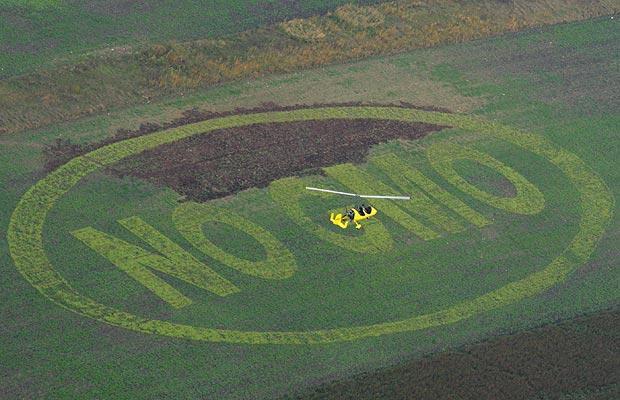 Mark Lynas признал свою неправоту в отношении ГМО